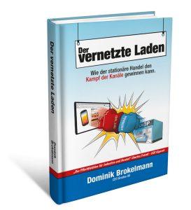 Buch Der vernetzte Laden von Dominik Brokelmann