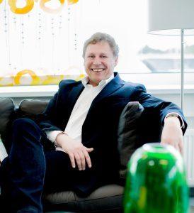 Will mehr Multichannel: Ikea-Deutschland-Chef Peter Betzel