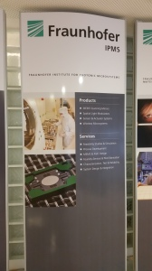 Fraunhofer-Institut für Photonische Mikrosysteme (IPMS) in Dresden