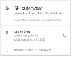 Google Adwords Erinnerung