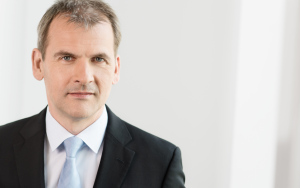 HDE-Hauptgeschäftsführer Stephan Tromp