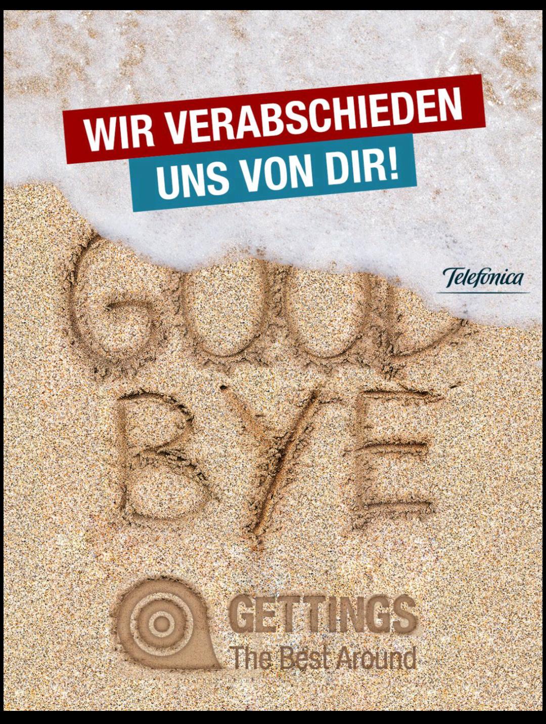 Gettings-wird-eingestellt