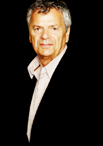 Labelfinder-CEO Julian Hildebrandt