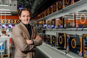 Martin Wild - Chief Digital Officer (CDO) bei Media-Saturn