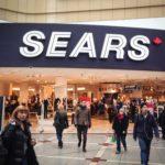 Sears Filiale Store shutterstock 163531856