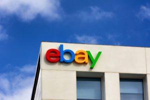 eBay Online Marktplatz shutterstock 179539400
