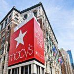Macy's US-Warenhauskette US-Händler shutterstock_229276813