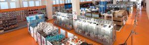 Notebooksbilliger.de-Geschäft in Hannover