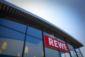 Rewe-Filiale (Quelle: Rewe)