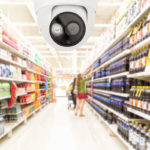 Videokamera Handel Store Retail shutterstock_314513480