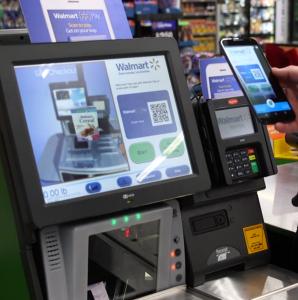 Walmart Pay Mobile Payment Bezahllösung