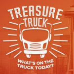 Amazon Treasure Truck mobile fahrende Abholstation