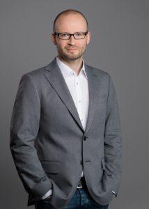 Beaconinside-Geschäftsführer Michael Kappler