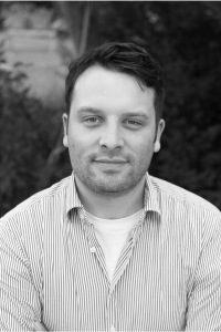 Favendo-Geschäftsführer Richard Lemke