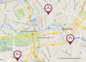 Alnatura Berlin Filialfinder
