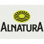 Alnatura Logo Webseite