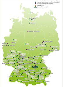 Dehner Märkte Deutschland