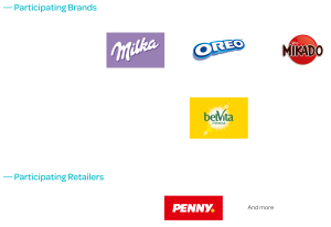 Partner bei Mondelez International Shopper Futures