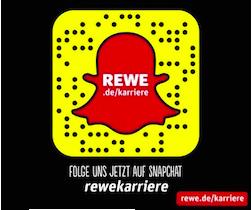 Rewe Snapchat