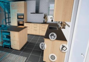 IKEA-Kuechenplanung-VR