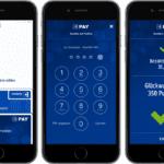 So wird die mobile Bezahlung mit Payback am Point of Sale aussehen
