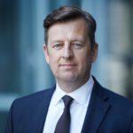 Michael Knaupe, Leiter des Bereichs Products & Services bei DPD