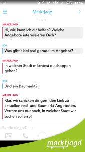 Marktjagd_Snapchat-Konversation1
