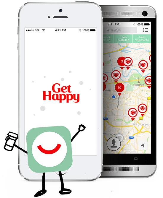 get-happy-app