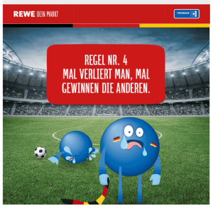 Rewe-Newsletter