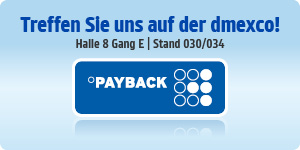 Payback dmexco