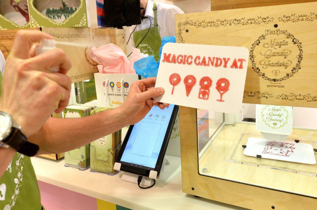 Katjes Magic Candy Factory