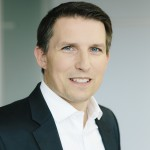 André Pallinger, Vice President Retail and Industry Cooperations bei PAYBACK.