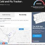 Grippe-Tracker