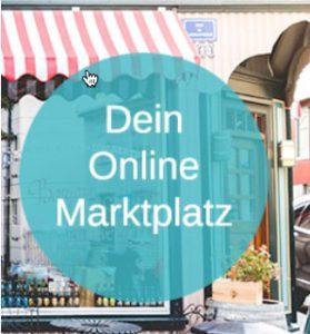 Langenfeld plant Marktplatz