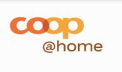 Logo Coop at home
