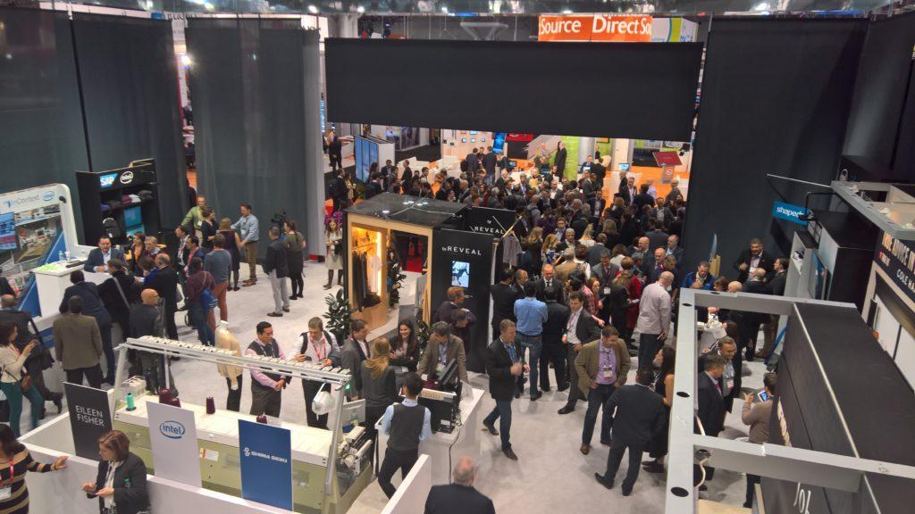 Intel Booth2_NRF 2017