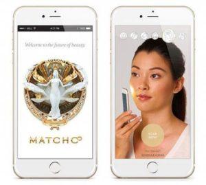 App von MatchCo