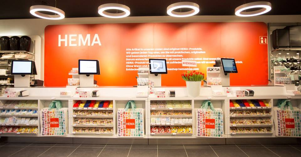hema startet in k ln seine deutschland expansion location insider. Black Bedroom Furniture Sets. Home Design Ideas