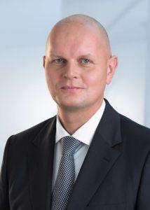 Olaf Koch, Metro-Vorstandsvorsitzender