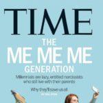 Generation Narzissmus