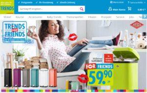 Möbelhaus setzt auf Smart Retail Lösung