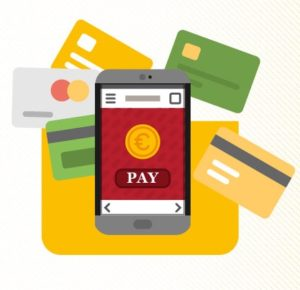 PWC Mobile Payment Report