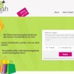 Das Portal Kaufnah aus Bergisch-Gladbach