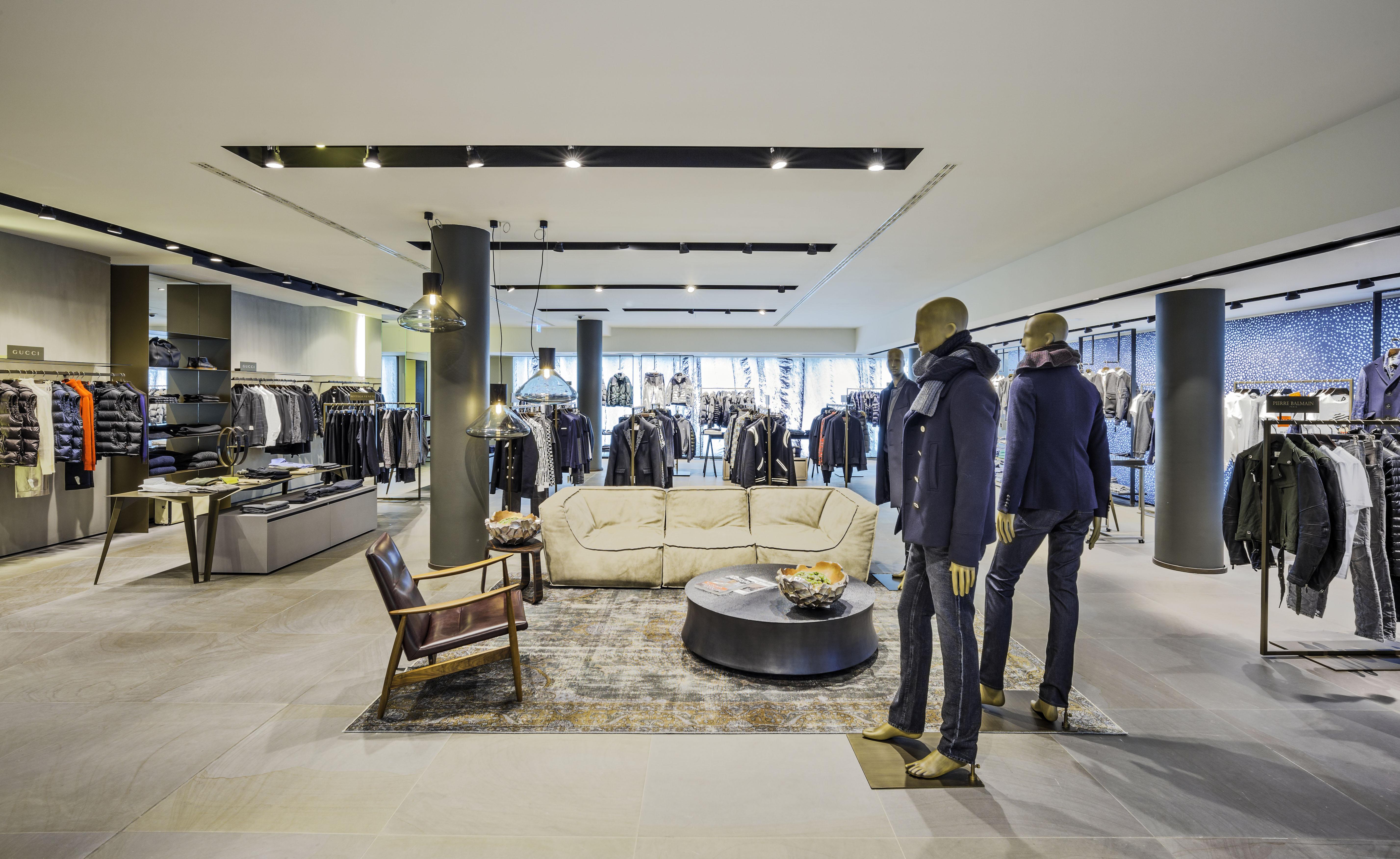 221e686d2d45 Omnichannel bei Deichmann, engelhorn und C A  Wie der Modehandel Potentiale  mal nutzt, mal verschenkt. › Location Insider