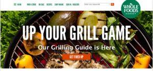 Whole Foods gehört nun bald zu Amazon