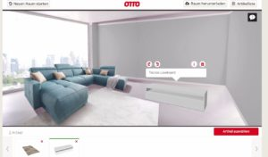 Otto Home Styler