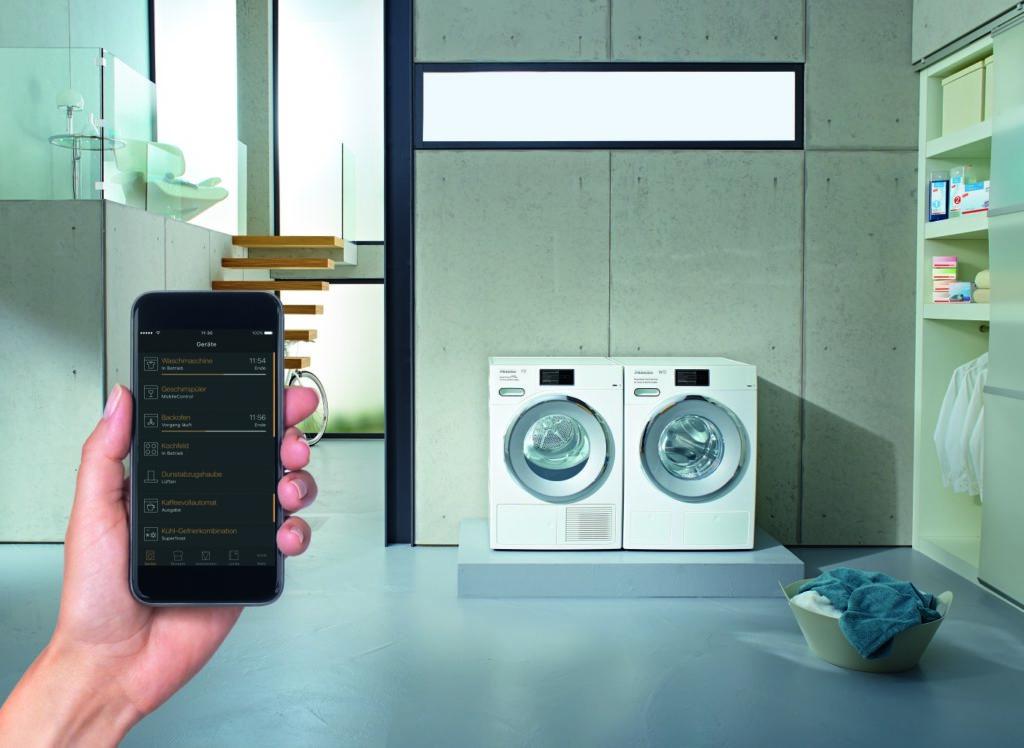 Wie das Internet der Dinge in Küche und Bad einzieht. › Location Insider